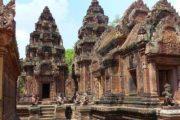 Banteay Sreay