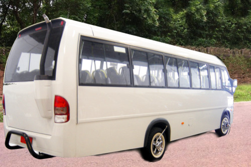 Excursión en Autobús